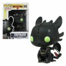 Toothless How To Train Your Dragon 2 №100 Funko POP! Action Figure Vinyl PVC Minifigure Toy