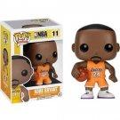 Kobe Bryant Los Angeles Lakers NBA №11 Funko POP! Action Figure Vinyl PVC Minifigure Toy