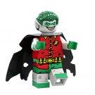Minifigure Robin from Batman Who Laughes DC Comics Super Heroes