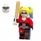 Minifigure Harley Quinn DC Comics Super Heroes