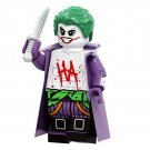 Minifigure Joker DC Comics Super Heroes
