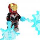 Minifigure Iron Man Quantum Suit Avengers Marvel Super Heroes