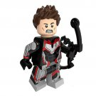 Minifigure Hawkeye Quantum Suit Avengers Marvel Super Heroes