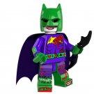 Minifigure Batman Joker Style DC Comics Super Heroes