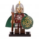 Minifigure Eomer Rohan Lord Of The Rings Hobbit