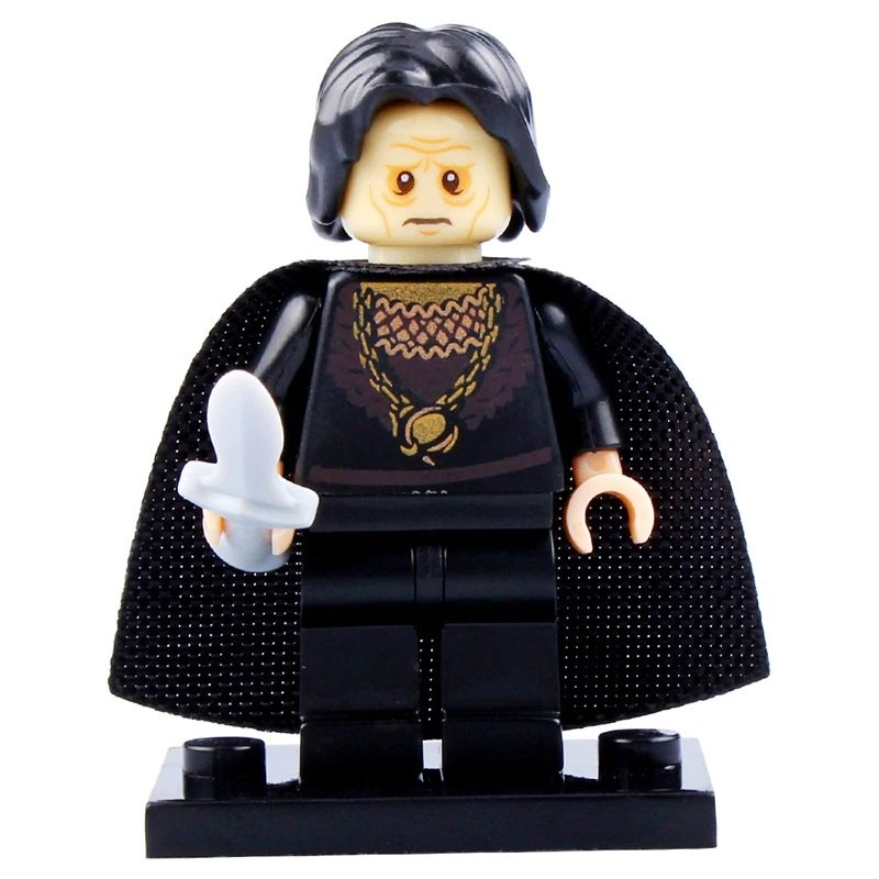Minifigure Grima Wormtongue Lord Of The Rings Hobbit