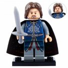 Minifigure Aragorn Lord Of The Rings Hobbit