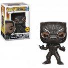 Black Panther Chase Marvel Comics №273 Funko POP! Action Figure Vinyl PVC Minifigure Toy