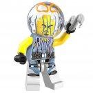 Minifigure Jelly NinjaGo Compatible Lego