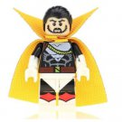 Minifigure Count Luchino Nefaria DC Comics Super Heroes Compatible Lego