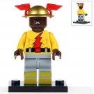 Minifigure Reverse-Flash Golden Age DC Comics Super Heroes Compatible Lego