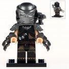 Minifigure Predator Compatible Lego