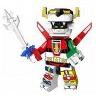 Minifigure Voltron Legendary Defender Compatible Lego
