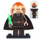 Minifigure Saesee Tiin Star Wars Compatible Lego