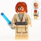 Minifigure Obi-Wan Kenobi Star Wars Compatible Lego