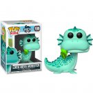 Loch Ness Monster №18 Funko POP! Action Figure Vinyl PVC Toy