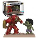 Hulkbuster Vs. Hulk Marvel Avengers №394 Funko POP! Action Figure Vinyl PVC Toy