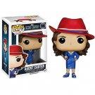 Agent Carter Marvel №96 Funko POP! Action Figure Vinyl PVC Toy