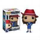 Agent Carter Marvel №102 Funko POP! Action Figure Vinyl PVC Toy
