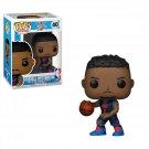 Russell Westbrook Oklahoma City Thunder NBA №40 Funko POP! Action Figure Vinyl PVC Toy