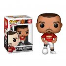 Zlatan Ibrahimovic Manchester United Football №03 Funko POP! Action Figure Vinyl PVC Toy