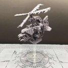 1pcs Deffkopta Ork Xenos Armies Warhammer Resin Models 1/32 scale Action Figures Hobby Games