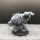 1pcs Helbrute Chaos Dreadnought Chaos Space Marines Warhammer Resin Models 1/32 scale