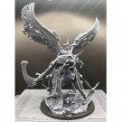 1pcs Mortarion Daemon Primarch of Nurgle Death Guard Warhammer Resin Models 1/32 scale Figures