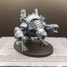 1pcs Forgefiend Daemon Engine Chaos Marines Traitor Legions Warhammer Resin Models 1/32 scale