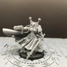 1pcs Mephiston Calistarius Blood Angels Space Marine Warhammer Resin Models 1/32 scale