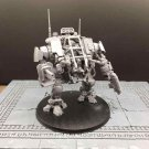 1pcs Invictor Tactical Warsuit Primaris Space Marines Warhammer Resin Models 1/32 scale