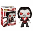 Morbius Marvel №104 Funko POP! Action Figure Vinyl PVC Toy