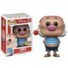 Mr. Smee Peter Pan Disney №278 Funko POP! Action Figure Vinyl PVC Toy