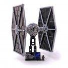 TIE Fighter Star Wars Building Blocks Toys Compatible 75095 Lego