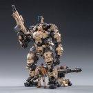 Dark Source Desert Steel Bone Armor Action Figure 1/25 Mecha Anime Transformer Titanfall Toys