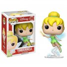 Tinker Bell Peter Pan Disney №295 Funko POP! Action Figure Vinyl PVC Toy