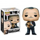 Vito Corleone The Godfather №389 Funko POP! Action Figure Vinyl PVC Toy