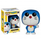 Doraemon №58 Funko POP! Action Figure Vinyl PVC Toy