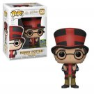 Harry Potter at Quidditch World Cup №120 Funko POP! Action Figure Vinyl PVC Toy