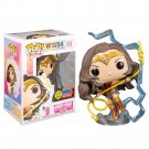 Wonder Woman WW84 DC Super Heroes №361 Funko POP! Action Figure Vinyl PVC Minifigure Toy