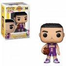 Lonzo Ball Los Angeles Lakers NBA №50 Funko POP! Action Figure Vinyl PVC Toy