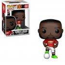 Romelu Lukaku Manchester United Football №02 Funko POP! Action Figure Vinyl PVC Toy