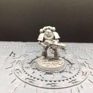 1pcs Brother Calistus Ultramarines Space Marines Warhammer Resin Models 1/32 Action Figures