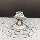 1pcs Brother Promethor Ultramarines Space Marines Warhammer Resin Models 1/32 Action Figures