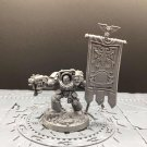 1pcs Brother Thaneod Darrago Blood Angels Space Marines Warhammer Resin Models 1/32 Action Figures
