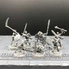 7pcs Deathrattle Sepulchral Guard Nagash Army Age of Sigmar Fantasy Warhammer Resin Models 1/32