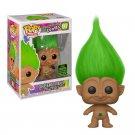 Green Troll Good Luck Trolls №07 Funko POP! Movie Cartoon Action Figure Vinyl PVC Toy