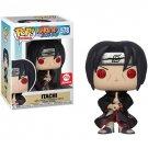 Itachi Naruto №578 Funko POP! Anime Movie Manga Action Figure Vinyl PVC Toy