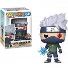 Kakashi (Lightning Blade) Naruto №548 Funko POP! Anime Movie Manga Action Figure Vinyl PVC Toy