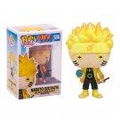 Naruto (Six Path) №186 Funko POP! Action Figure Vinyl PVC Minifigure Toy